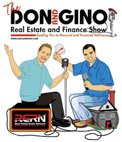 Don and Gino Real Estate Show